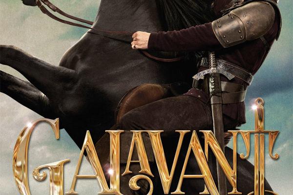Serie TV Galavant immagine di copertina