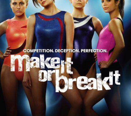 Serie TV Make It or Break It immagine di copertina