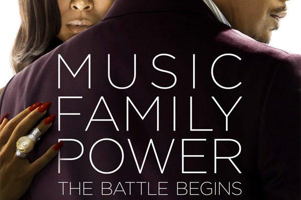 Serie TV Empire immagine di copertina