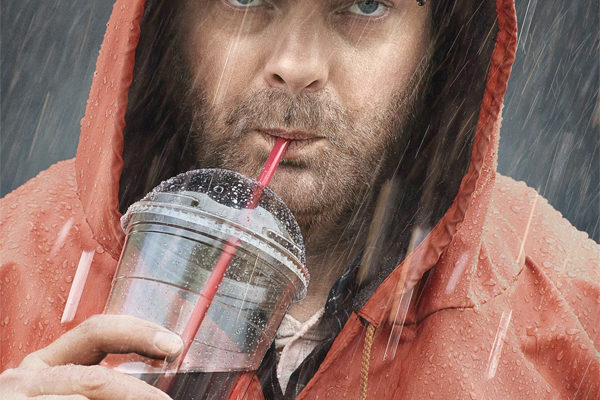 Serie TV Backstrom immagine di copertina