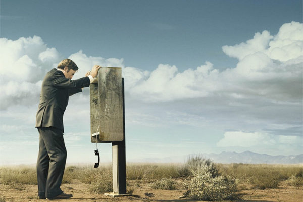 Serie TV Better Call Saul immagine di copertina
