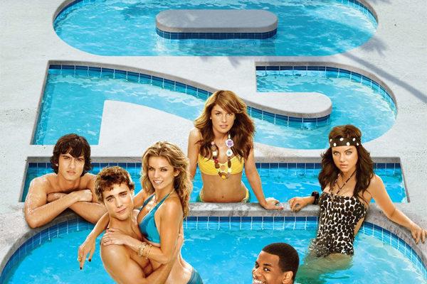 Serie TV 90210 immagine di copertina