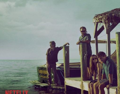 Serie TV Bloodline immagine di copertina