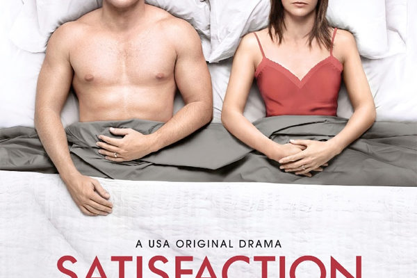 Serie TV Satisfaction immagine di copertina