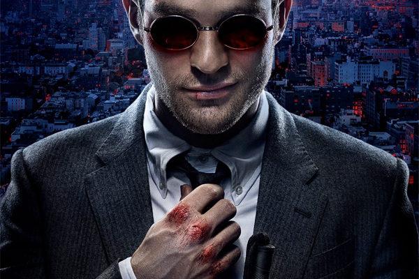 Serie TV Daredevil immagine di copertina