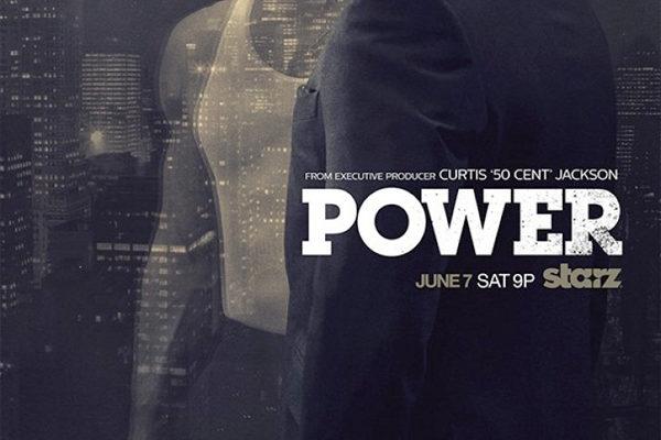 Serie TV Power immagine di copertina