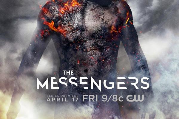Serie TV The Messengers immagine di copertina