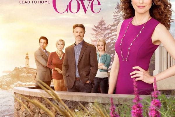 Serie TV Cedar Cove immagine di copertina