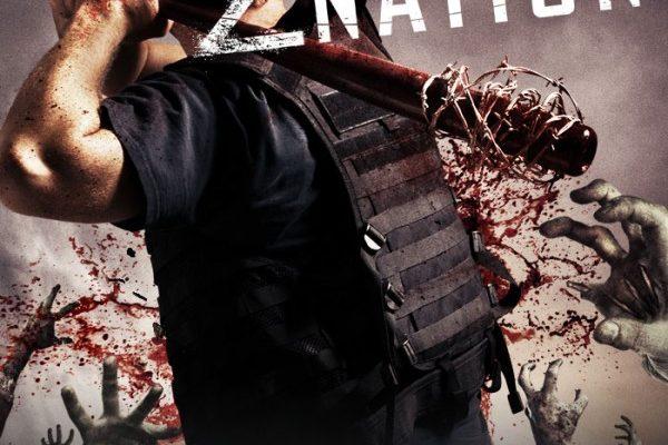 Serie TV Z Nation immagine di copertina