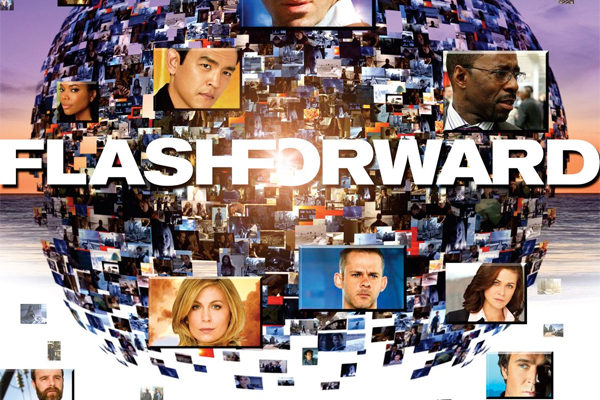 Serie TV FlashForward immagine di copertina