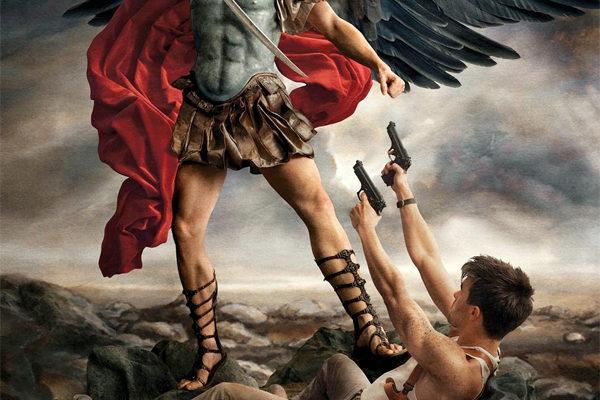 Serie TV Dominion immagine di copertina