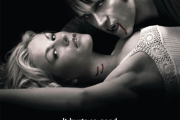 Serie TV True Blood immagine di copertina