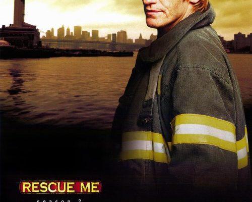 Serie TV Rescue Me immagine di copertina