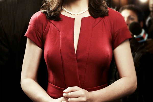 Serie TV The Good Wife immagine di copertina