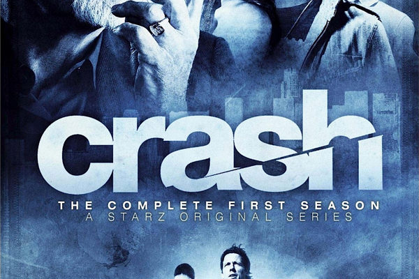 Serie TV Crash immagine di copertina