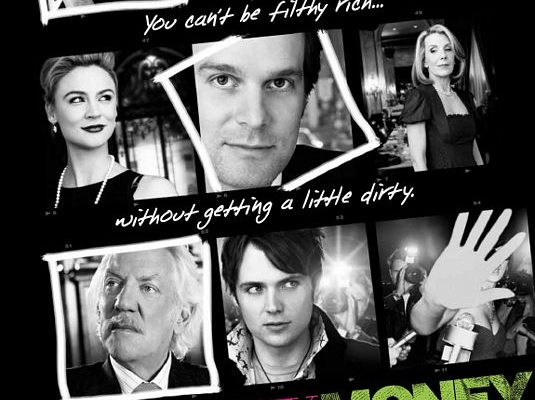 Serie TV Dirty Sexy Money immagine di copertina