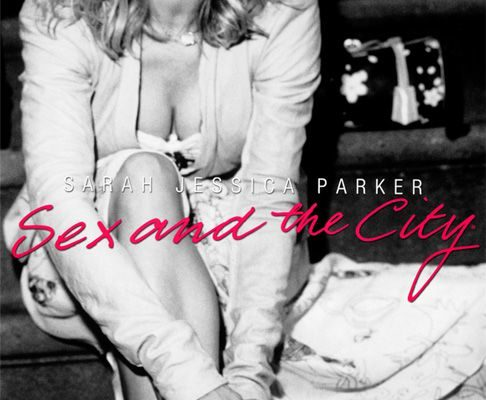 Serie TV Sex and the City immagine di copertina