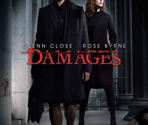 Serie TV Damages immagine di copertina