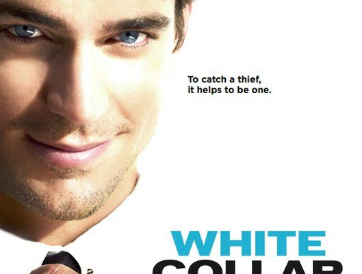 Serie TV White Collar immagine di copertina