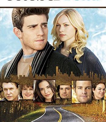 Serie TV October Road immagine di copertina