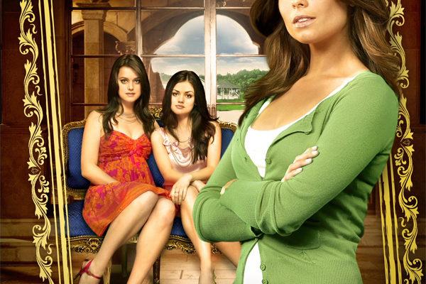 Serie TV Privileged immagine di copertina
