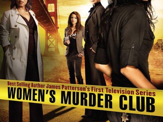 Serie TV Women's Murder Club immagine di copertina