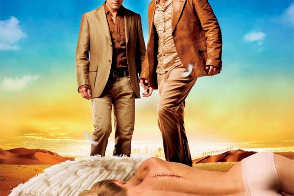 Serie TV Nip/Tuck immagine di copertina