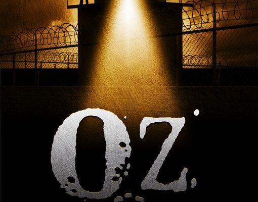 Serie TV Oz immagine di copertina