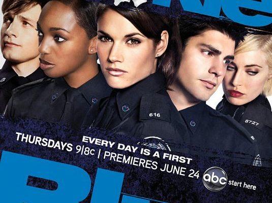 Serie TV Rookie Blue immagine di copertina