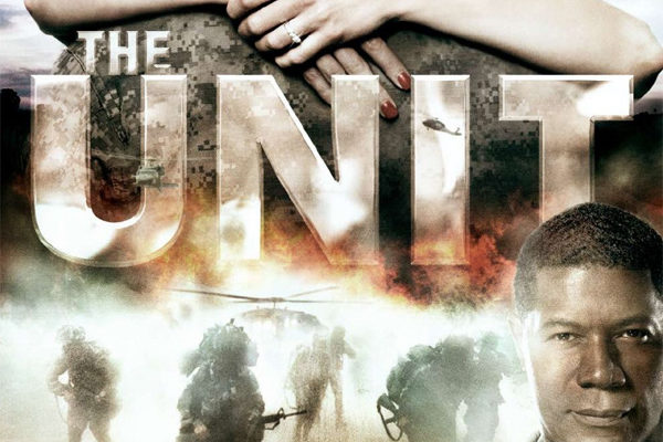 Serie TV The Unit immagine di copertina