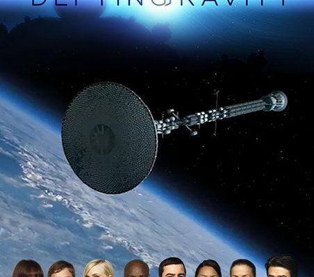 Serie TV Defying Gravity immagine di copertina