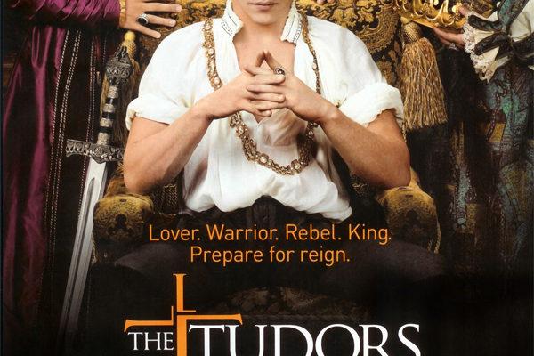 Serie TV I Tudors immagine di copertina