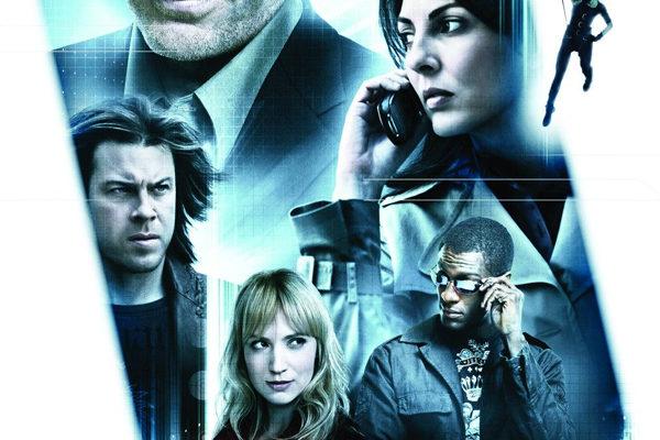 Serie TV Leverage immagine di copertina