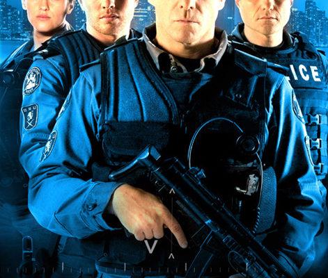 Serie TV Flashpoint immagine di copertina