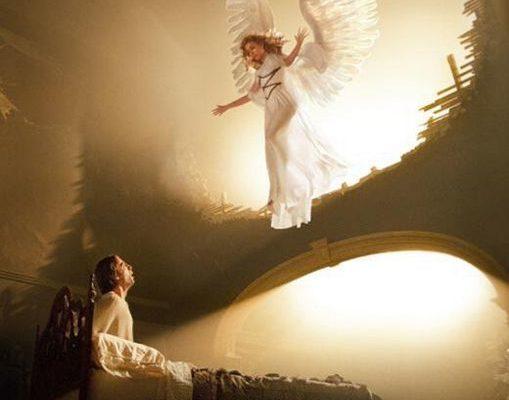 Serie TV Angels in America immagine di copertina