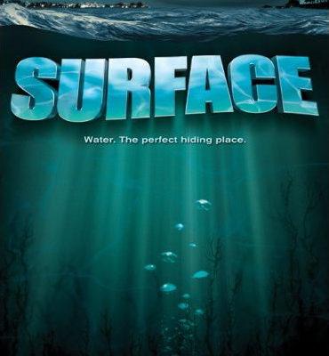 Serie TV Surface immagine di copertina