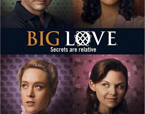 Serie TV Big Love immagine di copertina