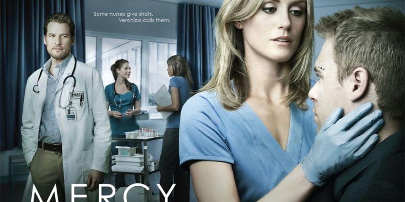 Serie TV Mercy immagine di copertina
