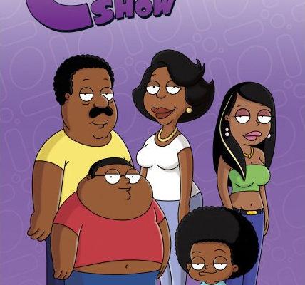 Serie TV The Cleveland Show immagine di copertina