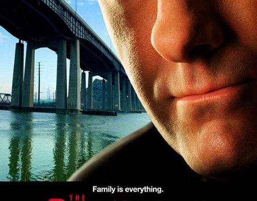 Serie TV I Soprano immagine di copertina