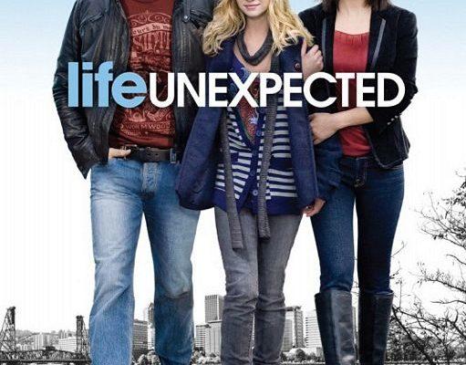 Serie TV Life Unexpected immagine di copertina