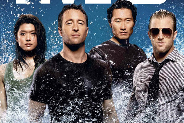 Serie TV Hawaii Five-0 immagine di copertina