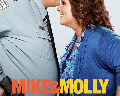 Serie TV Mike & Molly immagine di copertina