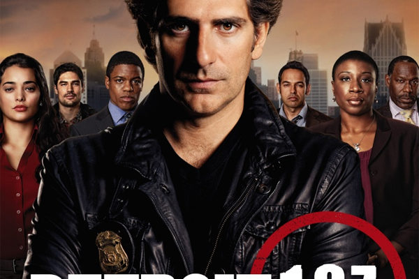 Serie TV Detroit 1-8-7 immagine di copertina
