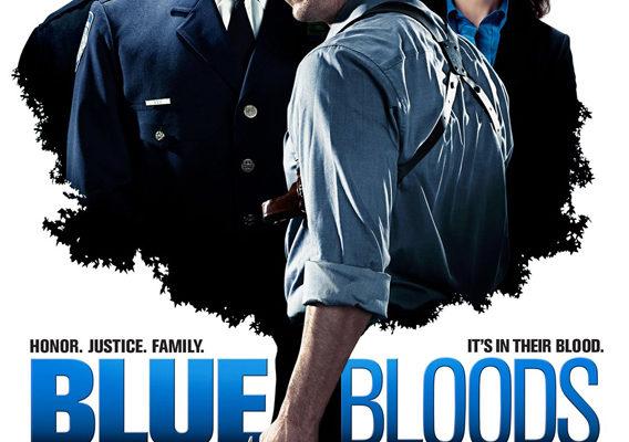 Serie TV Blue Bloods immagine di copertina
