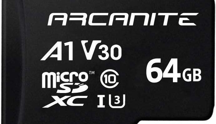 televisore ARCANITE AKV30A164