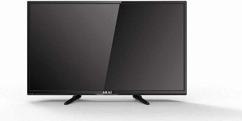 AKAI TV Akai AKTV3213TS Televisore
