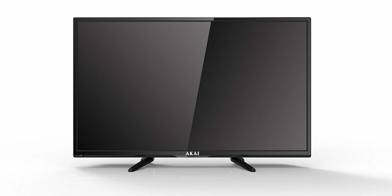 AKAI TV AKTV3223 Televisore Pollici