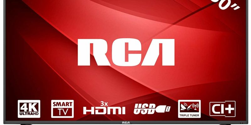 televisore RCA RS50U1