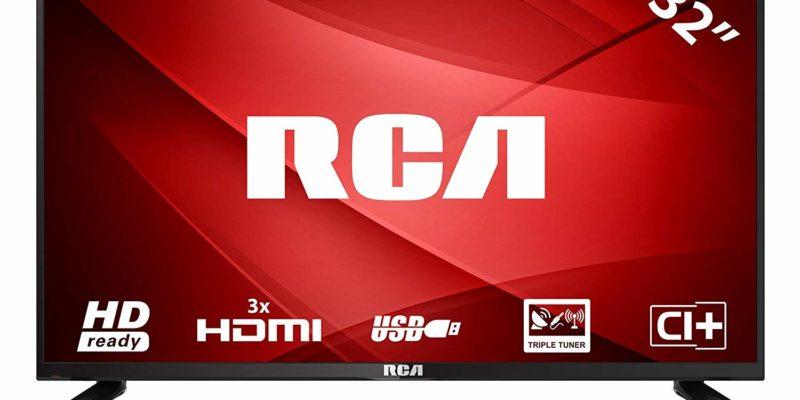 televisore RCA RB32H1